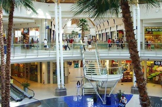 Voyage de shopping au centre...