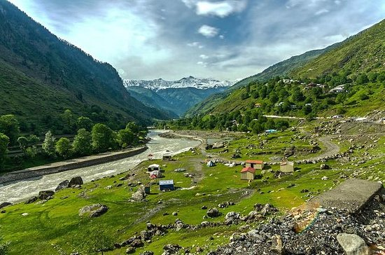 KAGHAN 4Days  3Nights