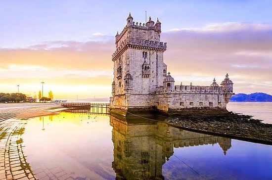 Tour de 3 jours au Portugal