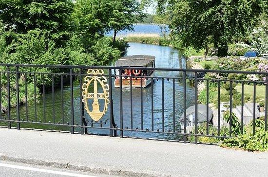 Baadfarten - Lago Furesoen