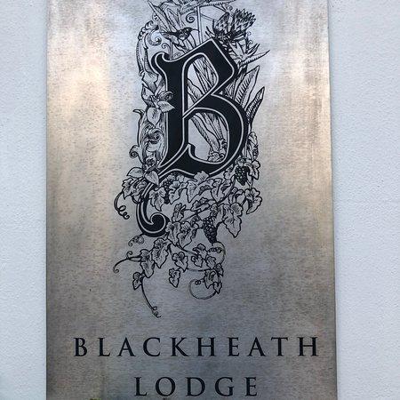 Blackheath Lodge Photo