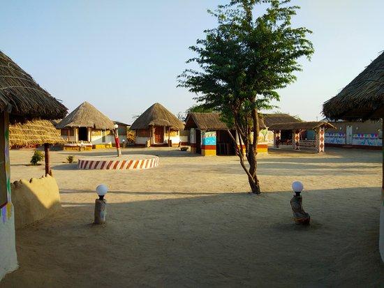 Kutir Village Resort