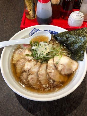 Shime-machi Photo
