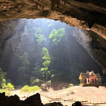 Phraya Nakhon Cave Sam Roi Yot 2019 Ce Qu Il Faut Savoir Pour