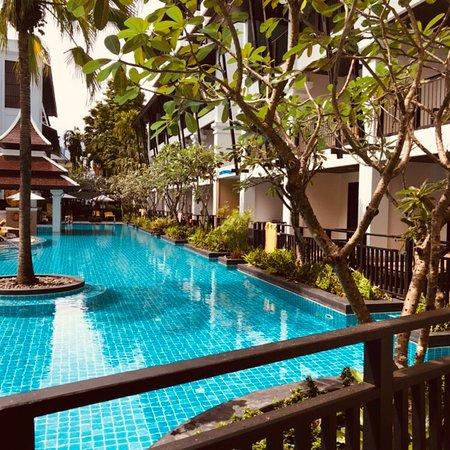 A true five star hotel