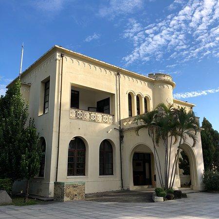 Taichung Broadcasting Bureau