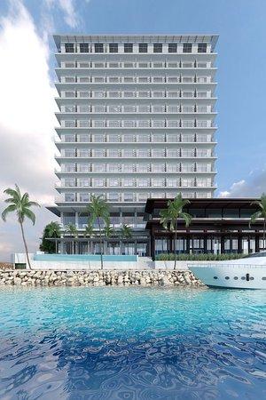 Renaissance Cancun Resort Amp Marina 107 ̶1̶4̶7̶