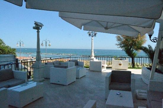 Grand Hotel Michelacci Prices Reviews Gabicce Mare
