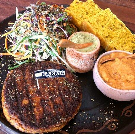 Kunda Vegan Vegetarian Chiang Rai
