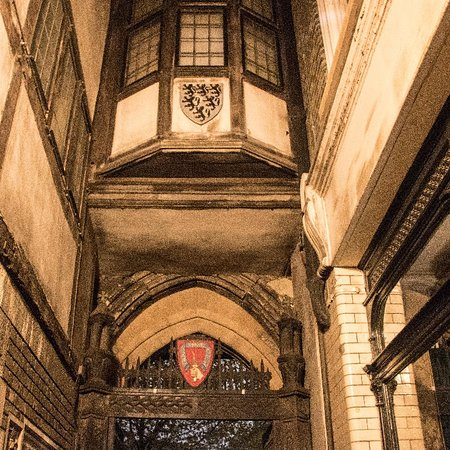 Haunted London Tour