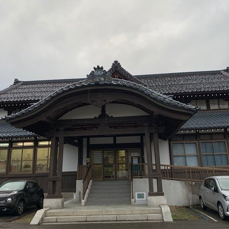 Sanjo City History and Folklore Industry Museum