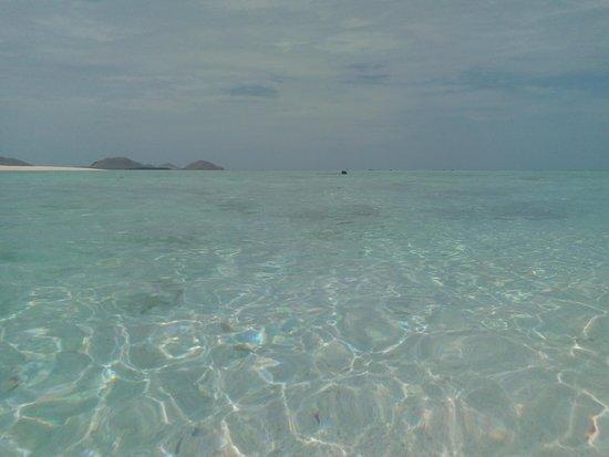 Fotografia de Taka Makassar Island