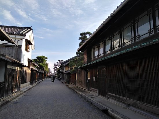 Omishonin Street