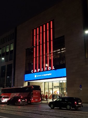 Musical Theatre Capitol Wroclaw 2019 All You Need To Know Before