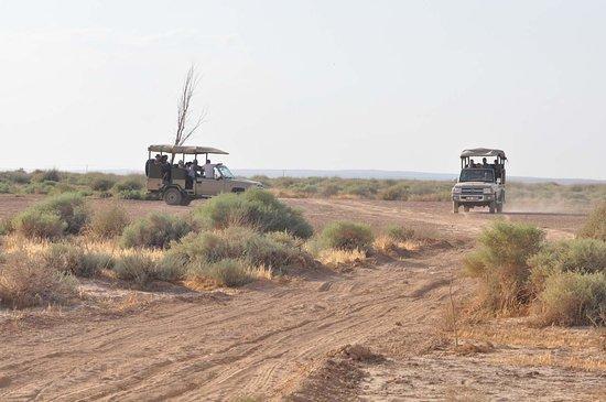 Zarqa Governorate Foto