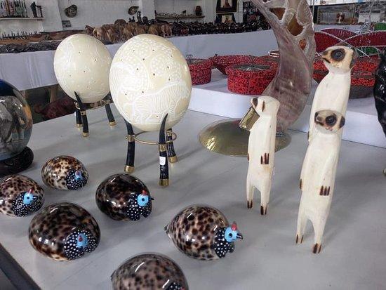 Wozani Art Gallery