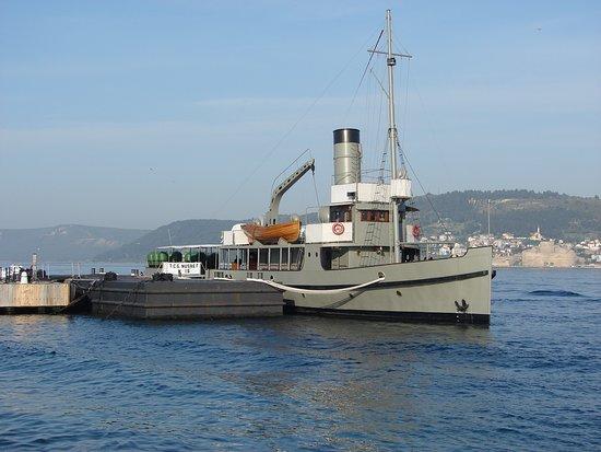 Canakkale Deniz Muzesi