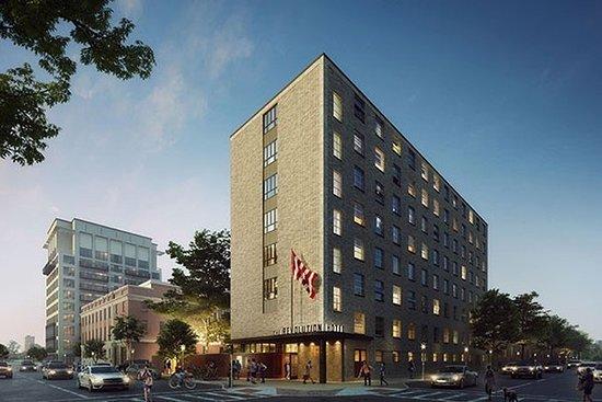 The Revolution Hotel