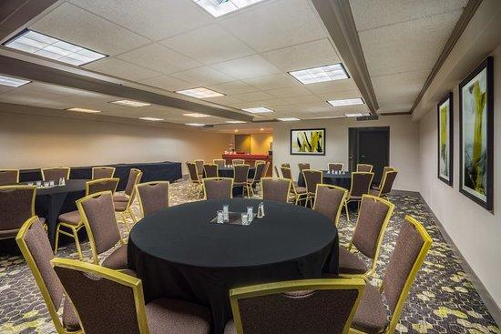 Mansfield, ماساتشوستس: Meeting room
