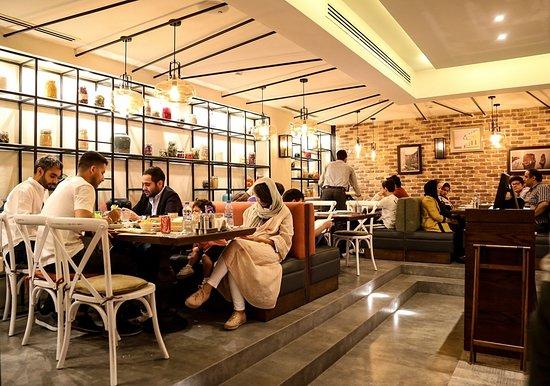 Yasmina Lebanese Cuisine Tehran Restaurant Reviews Photos