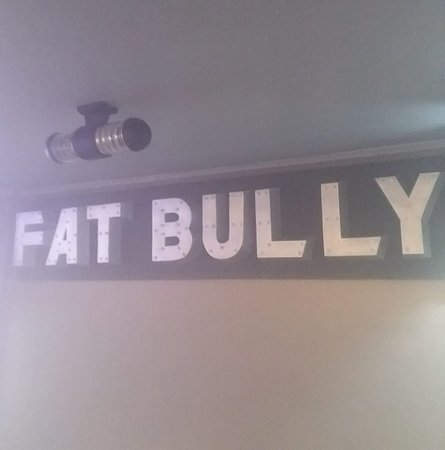 Fat Bully Vape Shop