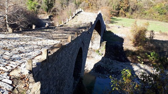 Ioannina Region, Greece: Seniko Dodoni Ioannina