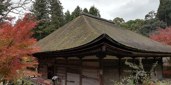 Choju-ji Temple Main Hall