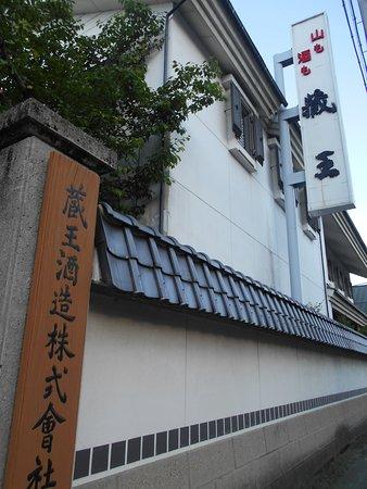 Zaoshuzo Temjikan