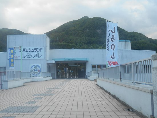Sapsshu Land Shiroishi