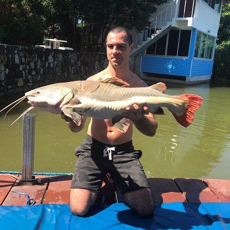 Foto de Private Monster Fishing Park