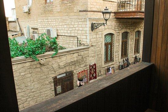 Interior - Picture of Twin Castle Boutique Hotel, Baku - Tripadvisor