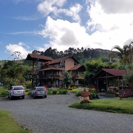 Matisses Hotel Campestre صورة فوتوغرافية