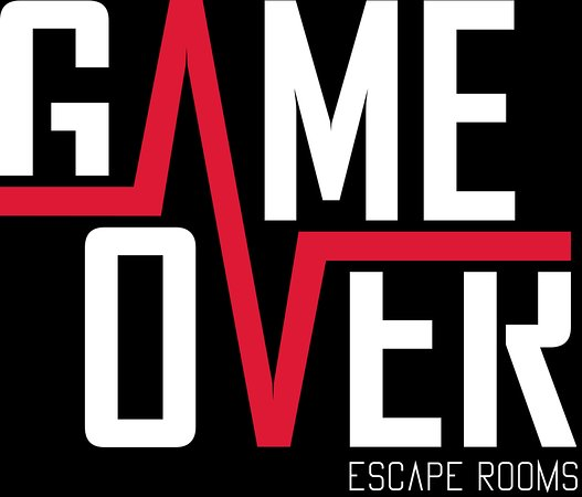 GAME OVER Escape Rooms - Lyon