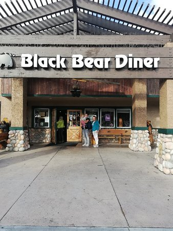 Black Bear Diner-bild