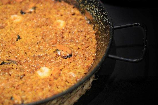 Nou Arcos Los Arenales Del Sol Menu Prices Restaurant Reviews Tripadvisor