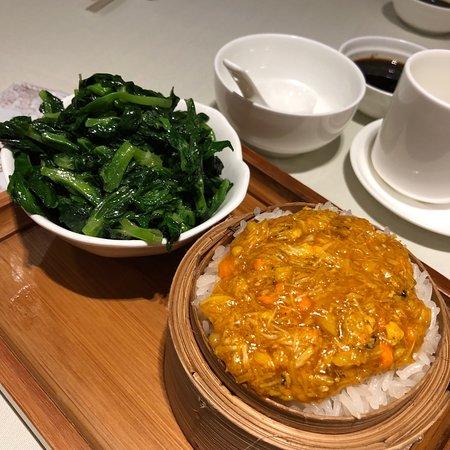 上海蟹の美味しさ再認識
