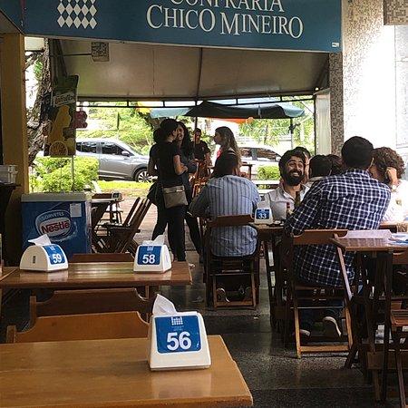 Confraria Chico Mineiro afbeelding