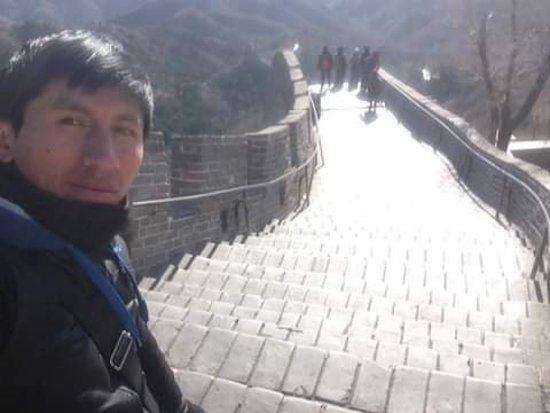 Beijing Mutianyu Great Wall Admission...