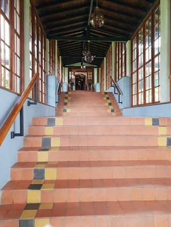 Good stay in nuwaraeliya