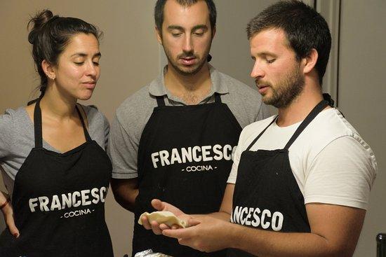 Francesco Cocina