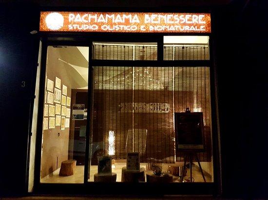 Pachamama Benessere