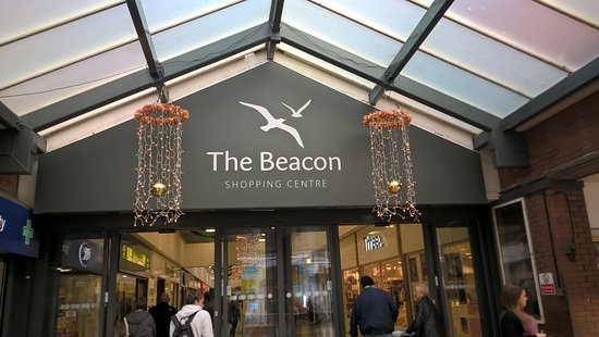 The Beacon Centre