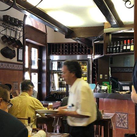 Restaurante Gambrinus Image