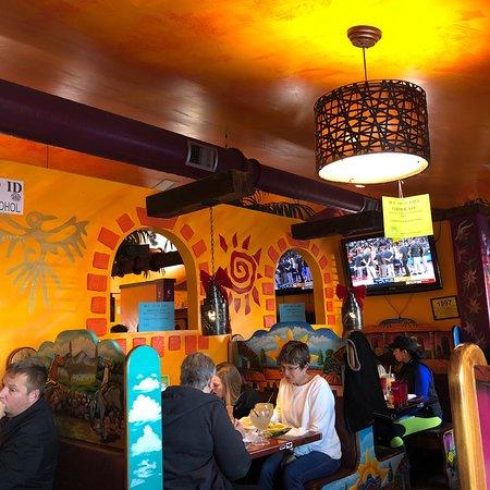 Los Tres Amigos Jackson 1111 N West Ave Restaurant Reviews