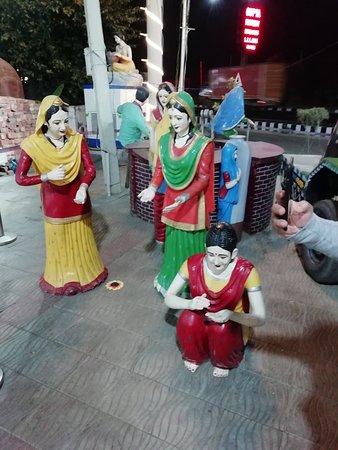 Dera Bassi, Indie: Sethi Dhaba