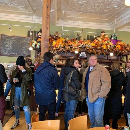 Presti's Bakery & Cafe Photo