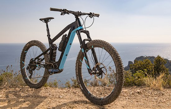 Bee-Bike Isola d'Elba