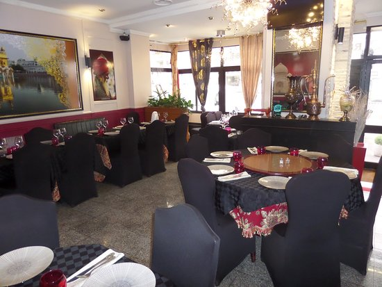 Le Comptoir De Linde Angers Restaurant Avis Numéro De Téléphone