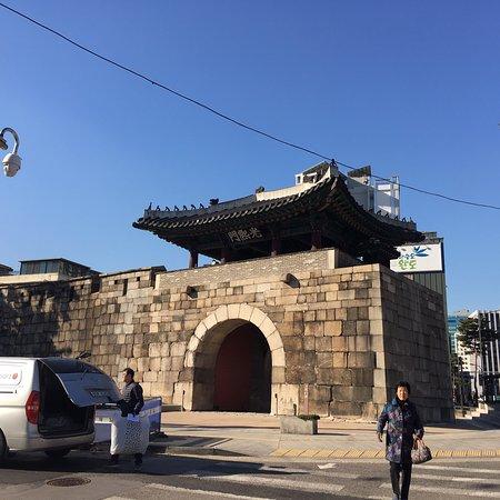 Gwanghuimun Gate