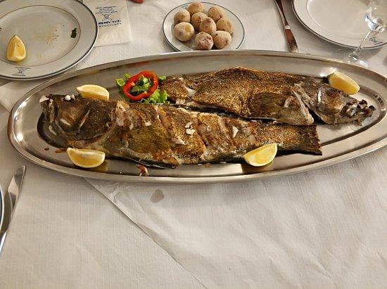 Foto de Restaurante Los Abrigos